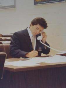 Antonio Atoche 1987