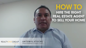 How To Hire The Right Agent to Sell Your Home Gardena California